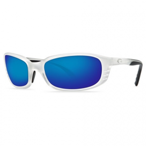 Image of Costa Brine Sunglasses - Polarized 400G Glass Mirror Lenses