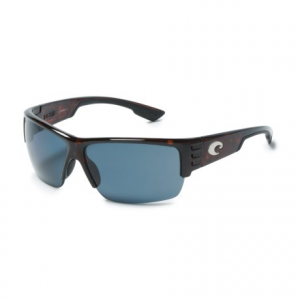 Image of Costa Hatch Sunglasses - Polarized 580P Lenses