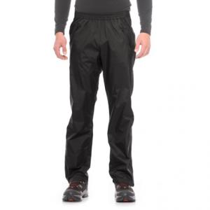 Image of Marmot PreCip(R) Full-Zip Pants - Waterproof (For Men)