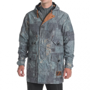 Image of Burton Gore-Tex(R) Dune Ski Jacket - Waterproof (For Men)