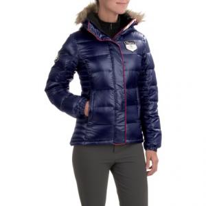 Image of Bergans of Norway Bodo Jacket - 700 Fill Power (For Women)