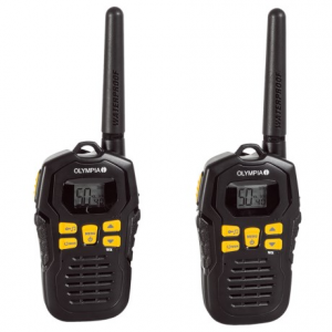 Image of Olympia R100 Two-Way Radios