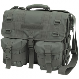 Image of Mercury Tactical Messenger Bag