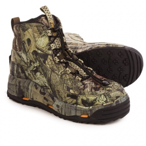 Image of Korkers Ambush Wading Boots - Interchangeable Outsoles (For Men)