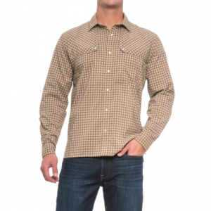 Image of Howler Brothers Pescador Shirt - Long Sleeve (For Men)