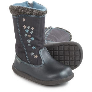 Image of See Kai Run Hallie Boots - Waterproof (For Infants and Toddler Girls)