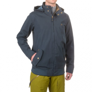 Image of Burton Barracuda Jacket - Waterproof (For Men)