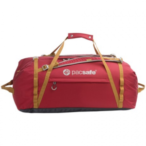 Image of Pacsafe Duffelsafe AT 80 Anti-Theft Adventure Duffel Bag