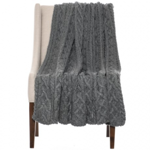 Image of Anew Sweet Marshmallow Dreams Throw Blanket - 52x68?