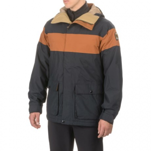 Image of Burton Frontier Ski Jacket - Waterproof, Insulated (For Men)
