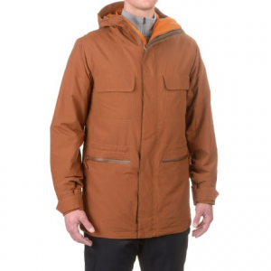 Image of Burton Encore Snowboard Jacket - Waterproof, Insulated (For Men)