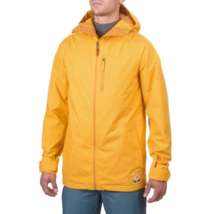 Image of Burton Hilltop Thermolite(R) Jacket - Waterproof, Insulated (For Men)