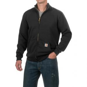 Image of Carhartt Haughton Midweight Sweatshirt - Full Zip, Factory Seconds (For Men)