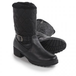 Image of Aquatherm by Santana Canada Mardi Gras 3 Snow Boots - Waterproof, Insulated (For Women)