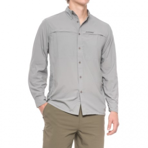 Image of Sage Guide Shirt - UPF 50, Long Sleeve (For Men)