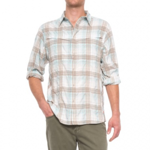 Image of Redington Wayward Guide Snap Front Shirt - UPF 30+, Long Sleeve (For Men)