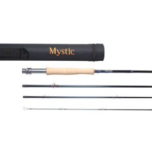 Image of Mystic Sapphyre Fly Rod - 4-Piece, 9? (For Women)