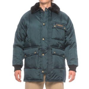 Image of Rocky Freezer Wear Coat - Insulated (For Men)
