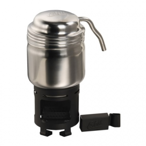 Image of Esbit Stainless Steel Coffee Maker - 8 fl.oz.