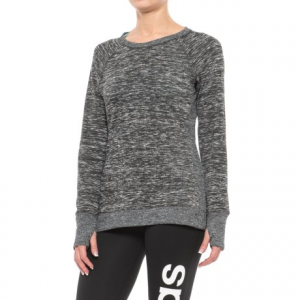 Image of 90 Degree by Reflex Missy Hacci Shirt - Long Sleeve (For Women)