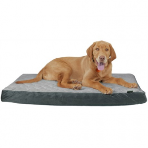 Image of Animal Planet Quilted Orthopedic Crate Mat - 22x35?