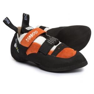Image of Boreal Diabolo Climbing Shoes - Suede (For Men and Women)