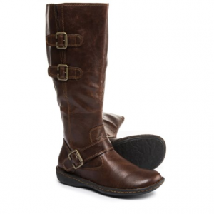 Image of b.o.c Cleo Wide-Calf Boots (For Women)