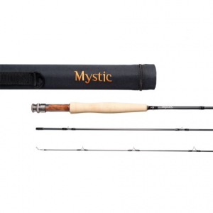 Image of Mystic M-Series Fly Rod - 3-Piece, 8?3?, 3 wt