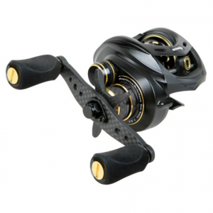 Image of Okuma Helios Air HM-273LX Baitcast Reel - Left-Hand Retrieve