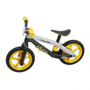 chillafish bmxie-rs balance bike (for kids)- Save 33% Off - CLOSEOUTS . Chillafishand#39;s BMXIE-RS balance bike features a lightweight frame, no-pedal design and BMX-inspired styling, allowing your kids to focus on the fundamentals of riding without the distractions of pedals or training wheels. Available Colors: BLUE, LIME, PINK, YELLOW.