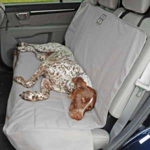 Image of PetEgo Back Seat Car Hammock Seat Protector - Extra Large