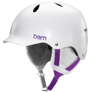 Image of Bern Bandita Thin Shell Ski Helmet (For Big Girls)