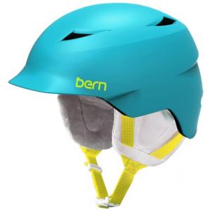 Image of Bern Camina Ski Helmet (For Little Girls)