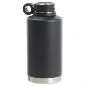Image of Manna Stainless Steel Ring Growler Bottle - 64 fl.oz., BPA-Free