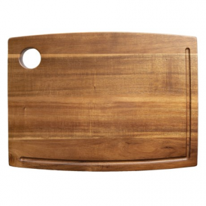 Image of Core Bamboo Stained Acacia Wood Cutting Board - 11x15?