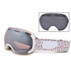Image of Bern Monroe Ski Goggles - Mirror Lens, Extra Lens (For Women)