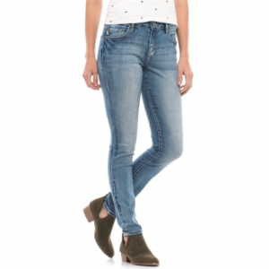 Image of JAG Sheridan Skinny Jeans - Mid Rise (For Women)