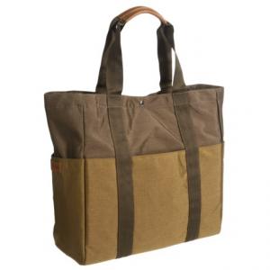 Image of Taikan Sherpa Tote Bag