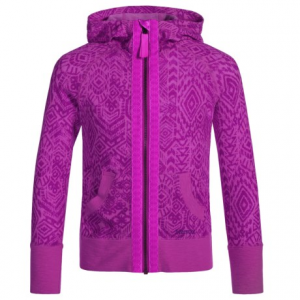 Image of Marmot Sadie Hoodie - UPF 30 (For Little and Big Girls)