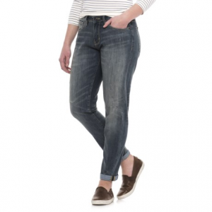 Image of dish denim CoolMax(R) Relaxed Skinny Jeans (For Women)