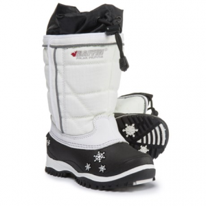 Image of Baffin Cheree Pac Boots - Waterproof, Insulated (For Toddler Girls)