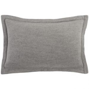 Image of Alicia Adams Alpaca Lumbar Pillowcase - 14x20?
