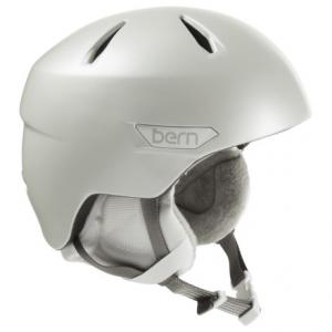 Image of Bern Bristow Ski Helmet (For Women)