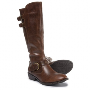 Image of b.o.c. Hart Boots - Vegan Leather (For Women)