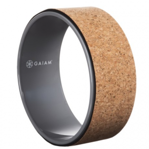 Image of Gaiam Yoga Wheel
