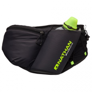 Image of Nathan IceStorm Insulated Hydration Waist Pack with Water Bottle