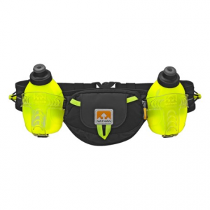 Image of Nathan Trail Mix Plus Hydration Belt with Water Bottles