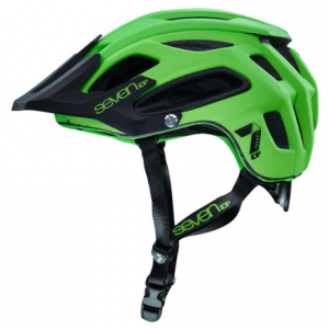 7idp m2 cycling helmet (for men and women)- Save 39% Off - CLOSEOUTS . If you have to wear a helmet -- and yes, you have to wear a helmet! -- you might as well wear a comfortable one! 7iDPand#39;s M2 cycling helmet is cushioned and breathable with an easy-to-adjust rear dial and a secure, low-fitting design for added protection at the back of your head. Its high-tech ConeHead Technology is engineered to absorb shock and reduce g-force to your head in a crash. Available Colors: MATTE RED CAMO, MATTE GREEN CAMO/FLO LIME, MATTE BLUE CAMO, MATTE BLACK/MATTE WHITE, MATTE NAVY/CYAN, NEON LIME/BLACK. Sizes: XS/S, M/L, XL/2XL.