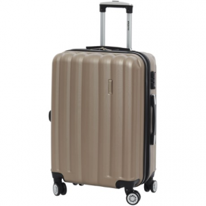 Image of Dejuno Camden Collection Hardside Spinner Suitcase - 28?