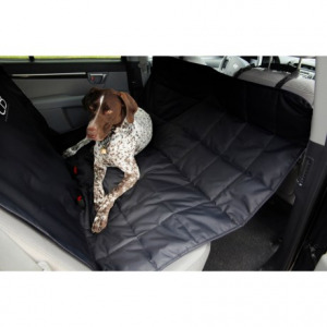 Image of Petego Hammock Back Seat Protector